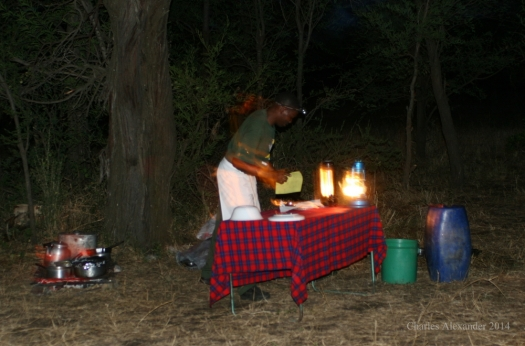 Bologonja Cook
