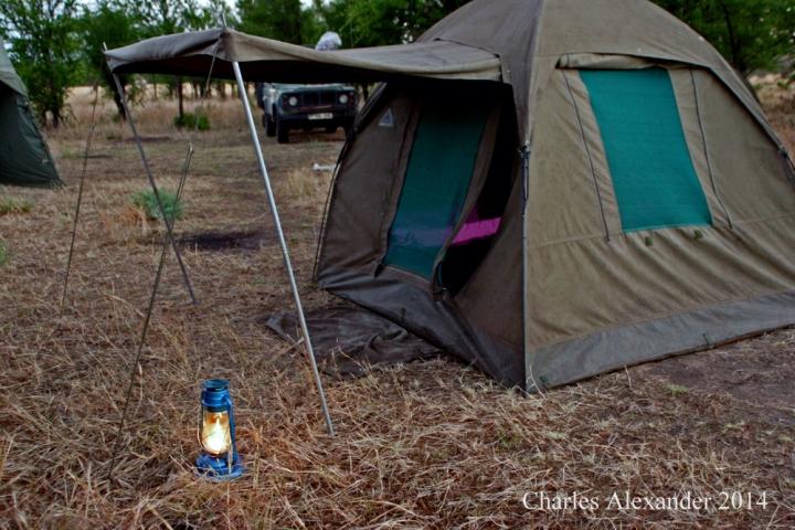 Bologonja Tent Lantern